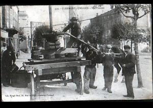 CLERMONT-FERRAND-63-PRESSOIR-VENDANGE-RURALE-animee-en-1908