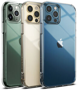 For iPhone X / XS / XR / XS Max / 11 / 12 / Pro / Max / Mini Case [Ringke] Cover
