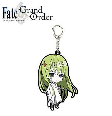 Fate Series Grand Order Enkidu Doll Keychain Keyring Bag Strap Be