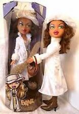 """Bratz Brats Large Doll Yasmin Exclusive 24"""" tall NEW!! discontinued Collectible!"""