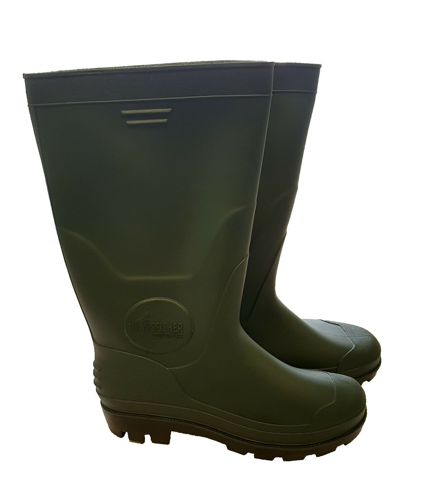 Mens Ladies Boys wellington boots wellies rubber shoes size 5-11 garden,snow