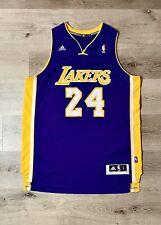adidas Kobe Bryant NBA Los Angeles Lakers Toddler Away Replica ...
