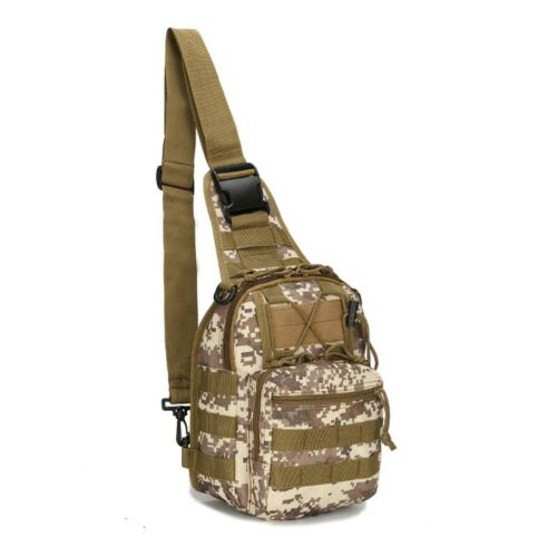 Hiking Trekking Backpack Sports Shoulder Bags Tactical Camping Hunting Military