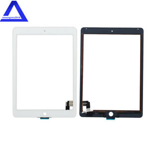 Details about New Touch Screen Digitizer Glass Replacement for iPad Air 2nd  Gen,A1566,A1567