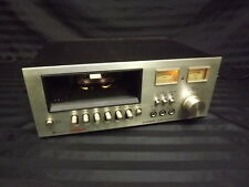 VTG Pioneer CT-F2121 Stereo Cassette Tape Deck Dolby Clean PARTS REPAIR