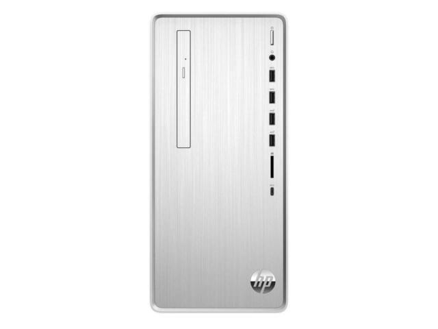 HP Pavilion Desktop PC Intel Core i7-10700 16GB RAM 256GB SSD + 1TB HDD RX 550