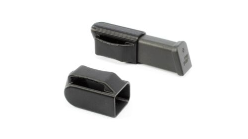 """Magazine Holder Fits Belts up to 1.5/"""" MAG POUCH For GLOCK 17 9mm LH SHOOTER"""