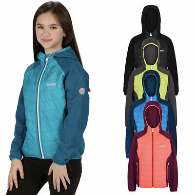 Regatta Kielder IV Junior Hybrid Softshell