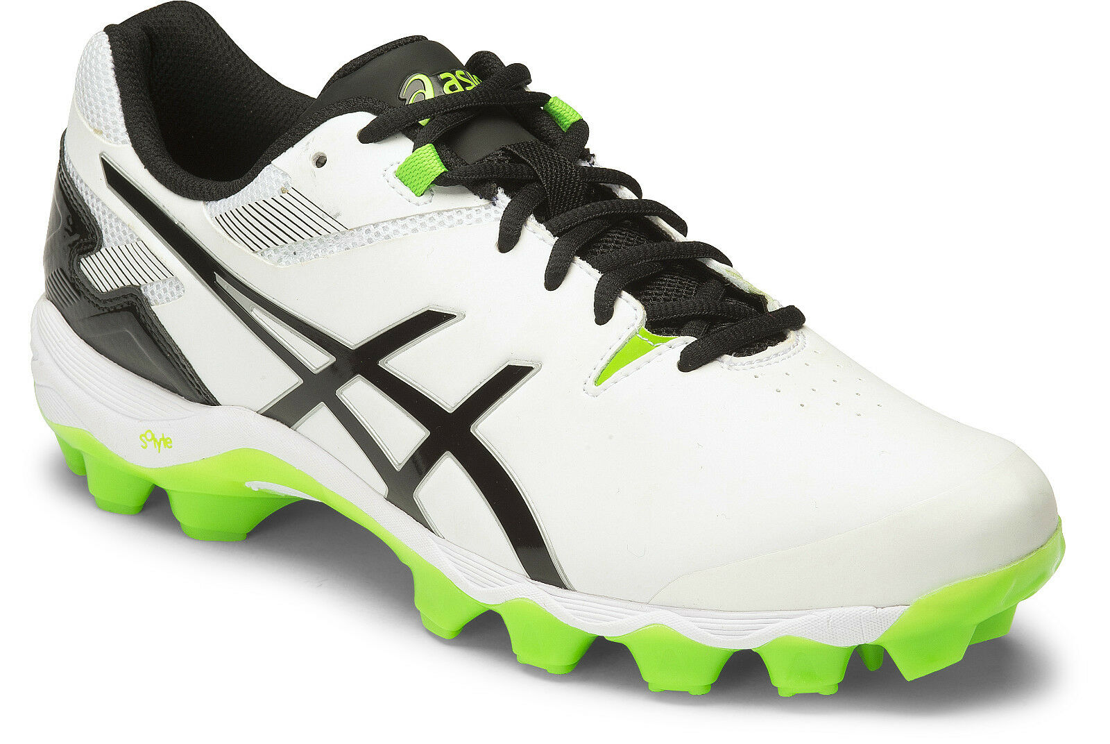 Asics Gel Lethal Touch Pro 6 Mens shoes (0190) + Free Aus Delivery