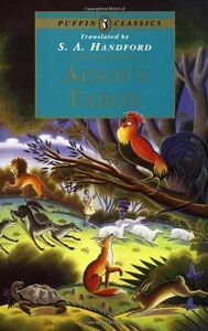 Aesops-Fables-Puffin-Classics