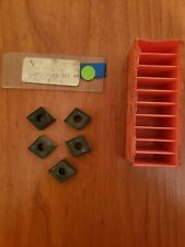 VNMG 431-GM GRADE AN661 5 Carbide Turning Inserts