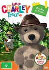 Little Charley Bear - Charley On Safari (DVD, 2012)