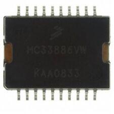 MOT/FSL MC33886DH HSOP-20 5.0 A H BRIDGE