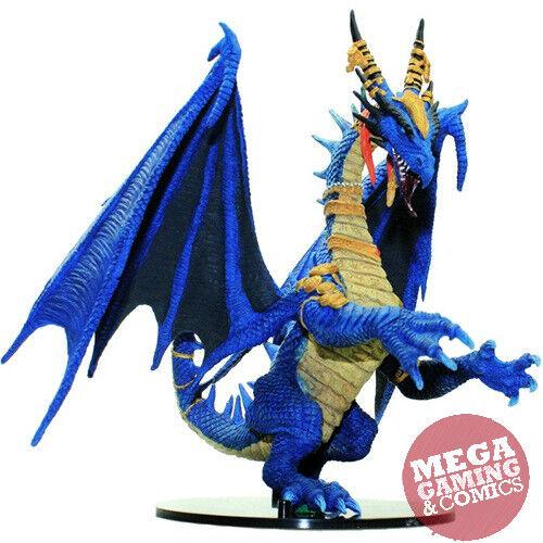 Pathfinder schlachten gigantische Blau dragon neue versiegelt