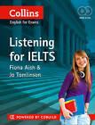 IELTS Listening: IELTS 5-6+ (B1+) by Jo Tomlinson, Fiona Aish (Paperback, 2011)