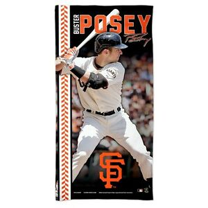 1c7d19a7 Details about BUSTER POSEY #28 SAN FRANCISCO GIANTS 30