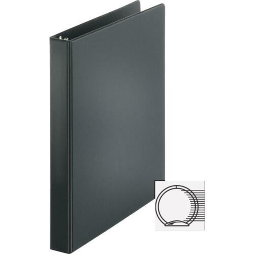 Business Source 1 In Black 3-Ring Binder BSN09976-1 Each