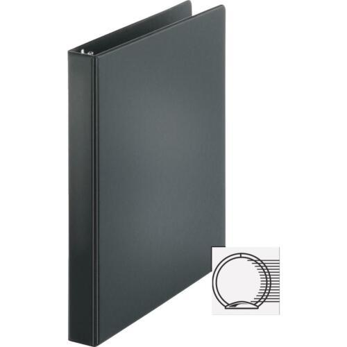 Business Source 1 In Black 3-Ring Binder BSN09976-1 Each