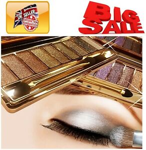 9-Diamond-Urban-Colours-Makeup-Glitter-Eye-shadow-Palette-Great-Dazzling-Look-UK