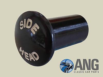 LUCAS SIDE//HEADLAMP SWITCH PULL KNOB TRIUMPH TR2 TR3 PART 106685 VARIOUS KIT CAR