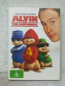 Alvin-And-The-Chipmunks-DVD-Kids-Movie-REGION-4-AUSTRALIA