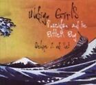 Poseidon and The Bitter Bug 0015707993425 by Indigo Girls CD