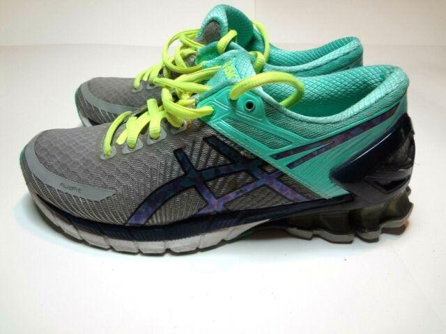 best service bd68a 70f8e ASICS Women's Gel-kinsei 6 Running Shoes T692n