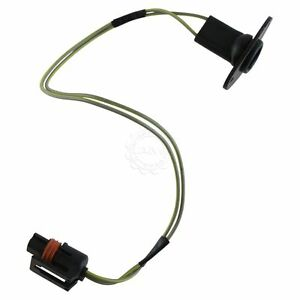 dorman license plate light wire harness rear for dodge ram ... dodge 3500 trailer wiring diagram
