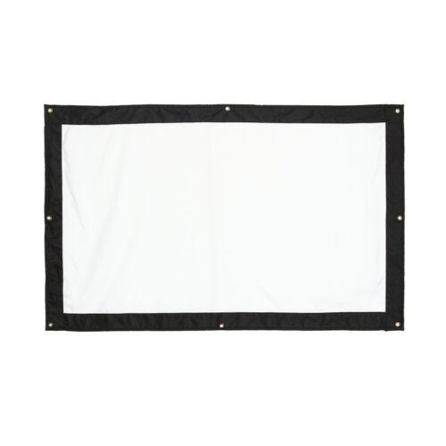 Multimedia Home Theater Mini Projector DLP 1080P Full HD Mirror Screen Lot AL