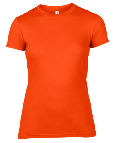 Diamante Embellished Ladies T shirt Worlds Best Mom Clear Crystal Rhinestone