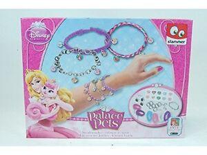 Details About Disney Palace Pets Bracelet Set Bracelets Gift Make Your Own