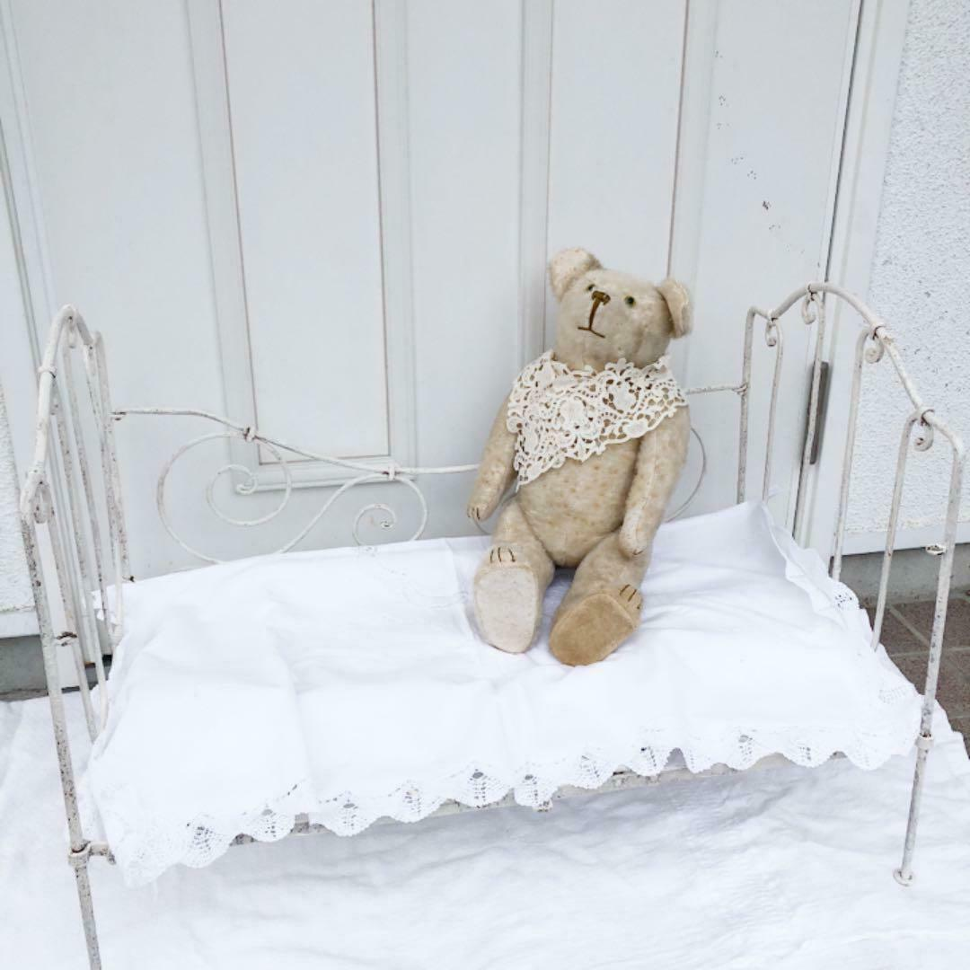 Wrought Iron Day Bed For Sale Online Ebay