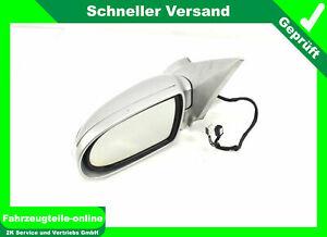 Mercedes-Sl-R230-Exterior-Mirror-Sideview-Mirror-Left-A3141441-Bright-Silver-744