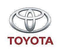 D/'origine Toyota Aygo feu brouillard couvre pz443-90512-00