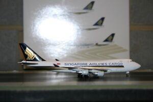 Jet-X-1-400-Singapore-Airlines-Cargo-Boeing-747-400F-9V-SFL-JX601B-Model-Plane