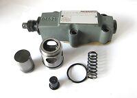 Bosch Rexroth Dbc30-2-32/315u712hydronorma