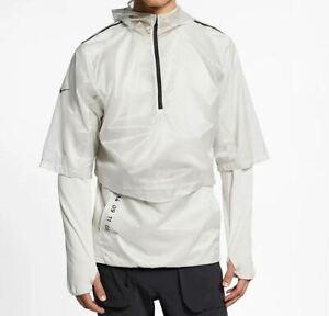 Nike-Tech-Pack-2in1-Gr-M-Laufoberteil-Longsleeve-wasserabweisend-AR1712-072