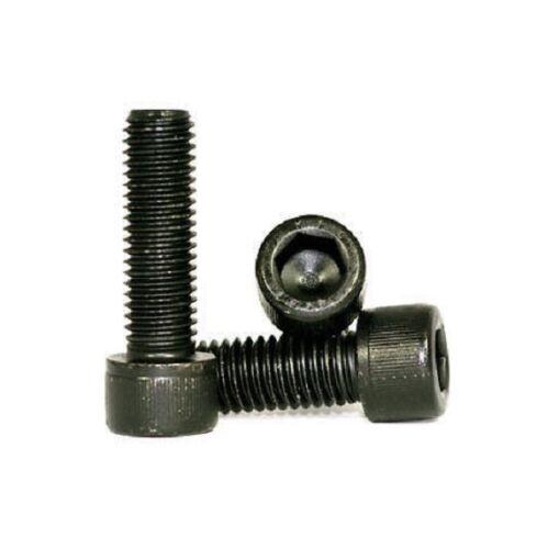 2.0 x 80mm socket head bolt 25 M 16 mm