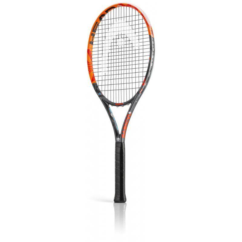 Head Graphene XT XT XT Radical S unbesaitet Griff 1=4 1 8 Tennis Racquet   | Economy  | Online  | Haltbarer Service  88682b