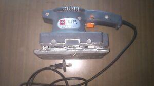 T.I.P. Schwingschleifer 135W Schleifmaschine