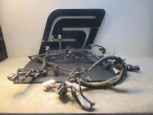 2002 Mazda Protege 5 FS-DE OEM Top Engine Wire Wiring Harness (Cut)   eBayeBay