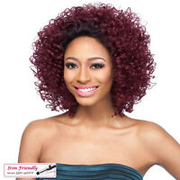 It's A Wig Synthetic Lace Front Wig Lace Coby