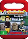 Fireman Sam - Norman's Tricky Day (DVD, 2007)
