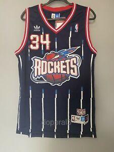 houston rockets throwback jersey