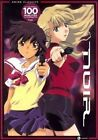 Noir Complete Series 0704400012907 With Monica RIAL DVD Region 1