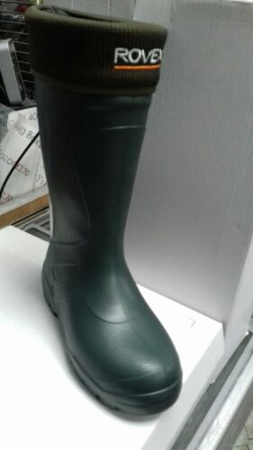 Rovex Arctic Thermal boots