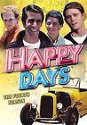 Happy Days Fourth Season 0097360270549 With Ron Howard DVD Region 1