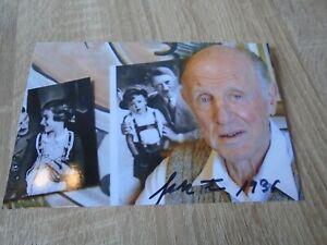 original Gerhard Bartels - Geschichte