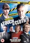 a Touch of Cloth - Series 2 DVD 2013