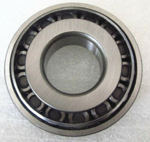 1pc NEW Taper Tapered Roller Bearing 30204 Single Row 20x47x15.25mm